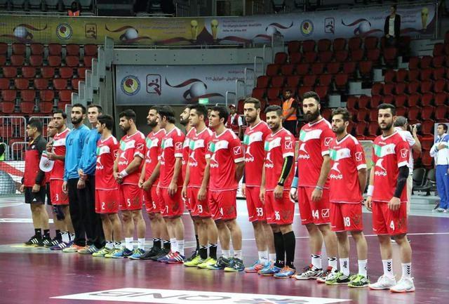 تیم ملی هندبال جوانان ایران در رقابتهای آسیایی نتوانست عنوانی بهتر از هفتمی کسب کند تا شاهد یک ناکامی دیگر در این رشته باشیم.