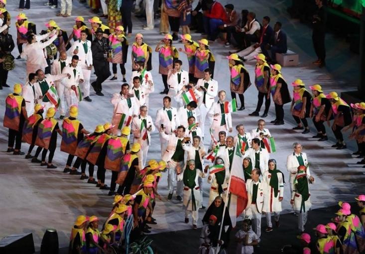 در آخرین روز از المپیک ریو، کار کاروان ایران نیز در این دوره از بازیها به اتمام رسید و تمامی تیمها باید راهی کشورمان شوند.