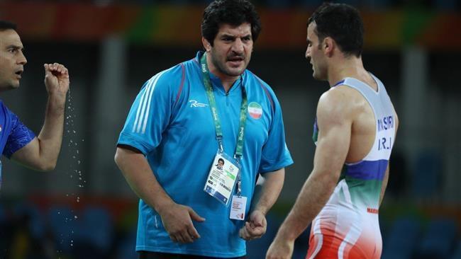 عملکرد فوق العاده ضعیف کشتی گیر وزن 65 کیلوگرم کشورمان باعث شد سرمربی تیم ملی کشتی آزاد از آوردن وی به المپیک ریو اظهار پشیمانی کند.