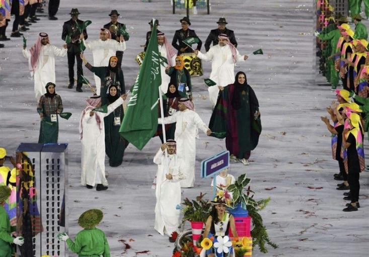 رئیس کمیته ملی المپیک عربستان نتایج اعضای کاروان این کشور در المپیک ۲۰۱۶ ریو را شرمآور و مایه خجالت توصیف کرد.