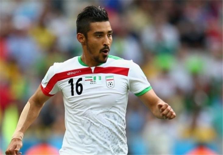 مهاجم تیم ملی فوتبال گفت: امیدوارم برابر قطر ۳ امتیاز را در خانه خودمان نگه داریم.