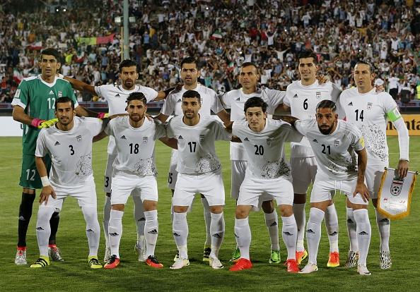 ترکیب تیم ملی فوتبال کشورمان برای دیدار مقابل چین با چهار تغییر نسبت به بازی با قطر مواجه شد.