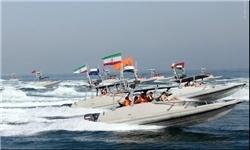سپاه پاسداران در خلیج فارس در همه ساعات شبانه روز تمامی شناورهای بیگانه را رصد کرده و از آنها سوال و جواب میکند و البته این امر تنها به شناورهای نظامی آمریکا نیز محدود نمیشود.