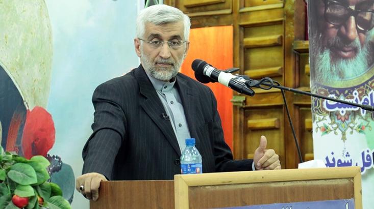 وی تاکید کرد: وقتی به درستی گفته میشود باید با زبان تکریم با ملت ایران صحبت شود انصاف نیست کسانی در داخل با رفتار و گفتار خود توانمندی های ملت را تحقیر کنند.