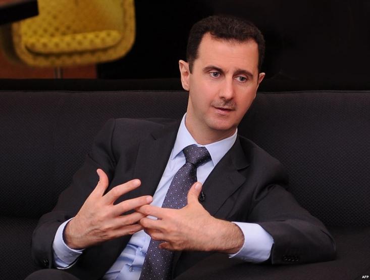اسد با یادآوری این نکته که اولین پیامد همکاری میان عربستان و اسرائیل، جنگ سال 1967 است که در آن زمان هدفش ضربه زدن به عبدالناصر بود، گفت: ترکیه بازیگر آمریکاست و مهره ای از مهره های سیاست آمریکا به حساب می آید که در جهت منافع و با دستور آمریکا و طبق میل آن نقش آفرینی می کند.