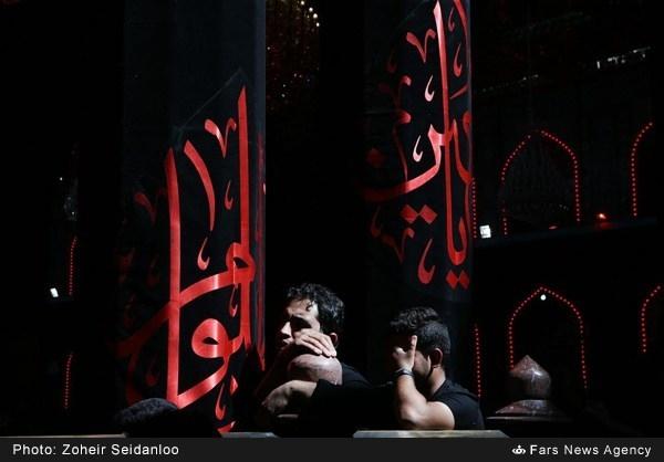 عاشورای حسینی در کربلا