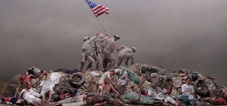 جای تعجب است که چگونه وقتی آقای روحانی آمریکا را دروغگو، زورگو، دشمن مبانی اصلی نظام، دشمن پیشرفت، دشمن اقتدار و استقلال ملت ایران می داند، و مذاکره با آمریکا را غیر منطقی، بی فائده، مخالف مصلحت و ... می داند، در عین حال، برخی از طرفداران دولت و مسئولین، سخن از مذاکره با آمریکا میگویند.