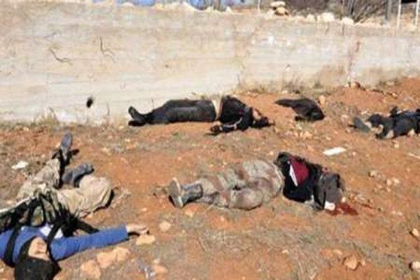 هلاکت ۴ نظامی سعودی در جیزان، شلیک ۲ فروند موشک زلزال ۲ به مراکز تجمع مزدوران در صنعا، حملات توپخانه ای و موشکی به نجران و شهادت ۱۲ شهروند یمنی در استان الحدیده از جمله اخبار امنیتی یمن است.