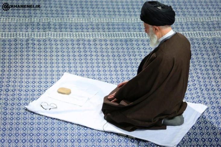 پیام-رهبر-معظم-انقلاب-به-بیست-و-پنجمین-اجلاس-سراسری-نماز