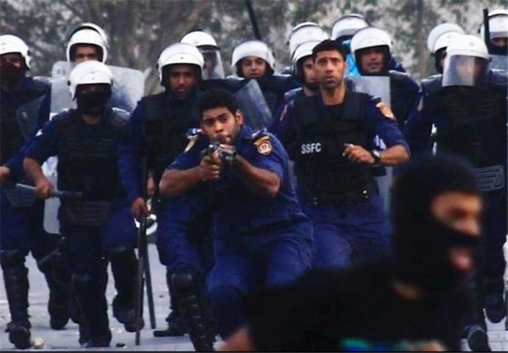 در آستانه ششمین سالگرد آغاز انقلاب مردم بحرین، منابع آگاه از ورود ۶۰ نیروی ویژه رژیم صهیونیستی به فرودگاه منامه خبر دادند.