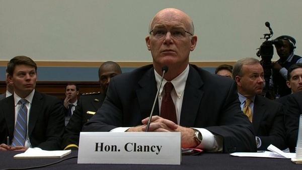 رییس سازمان پلیس مخفی آمریکا پس از دو سال فعالیت، از مقام خود استعفا کرد.