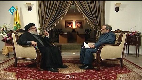 تهدیدنظامی ایران جنگ روانی است،ایران تنها نیست/حزبالله آمادگی هدف قرار دادن راکتور اتمی دیمونا را دارد