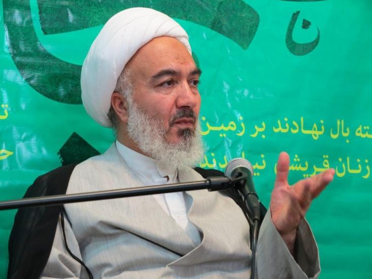 حجت الاسلام والمسلمین استاد مسعود صدوق از اساتید عالی حوزه های علمیه به رحمت ایزدی پیوست.