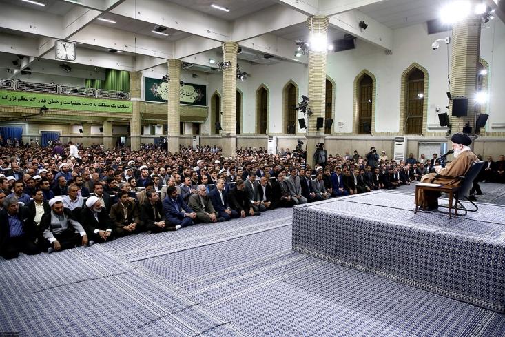 جمهوری اسلامی تسلیم سندهایی مانند سند ۲۰۳۰ یونسکو نخواهد شد/ از شواریعالی انقلاب گلهمندم