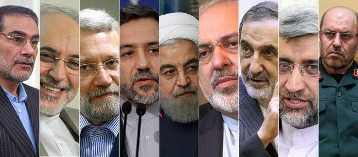 تمامی اعضای شرکت کننده در این کنفرانس به پایبند بودن کامل ایران به توافق هستهای اذعان داشتند. جان کری وزیر خارجه سابق آمریکا با استناد به گزارش آژانس بینالمللی انرژی اتمی گفت که ما مطمئن هستیم که ایران به توافق پایبند است و آن را اجرا کرده است.(1)  موگرینی مسئول سیاست خارجی اتحادیه اروپا نیز با تاکید بر اجرای کامل توافق هستهای گفت:  در ششمین گزارش آژانس بینالمللی انرژی اتمی آمد که ایران به برجام پایبند است و کسانی که شکاک بودند و تلاش کردند که این توافق حاصل  نشود برایشان ثابت شد که اشتباه میکردند.(2)