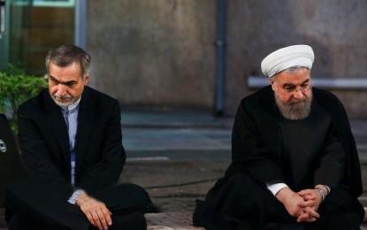 حسین فریدون دیروز بازداشت شد