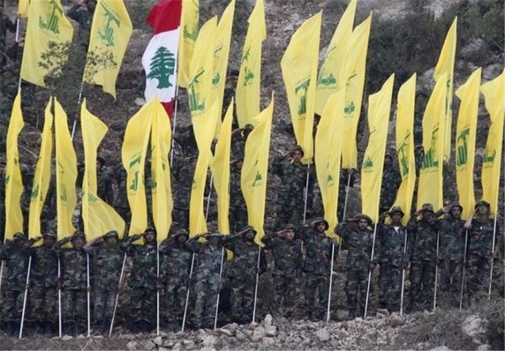حزب الله لبنان از عملیات روز جمعه در مسجد الاقصی حمایت کرد.