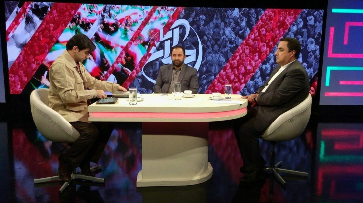 برنامه تلویزیونی «جهان آرا» با موضوع سالروز کشتار سربرنیتسا و کمک ایرانیان به مردم مظلوم بوسنی، یکشنبه شب 25 تیرماه به صورت زنده روی آنتن شبکه افق رفت.