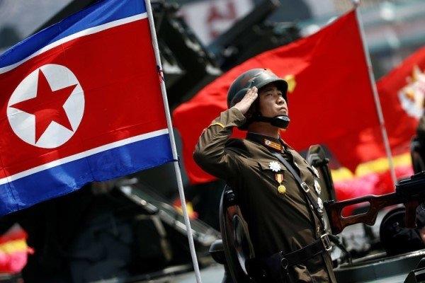 دولت کره شمالی با انتشار بیانیه ای هشدار داد که ادعاهای سفیر آمریکا در سازمان ملل متحد مبنی بر اینکه پیونگ یانگ «طالب جنگ» است، بی پاسخ نخواهد ماند.