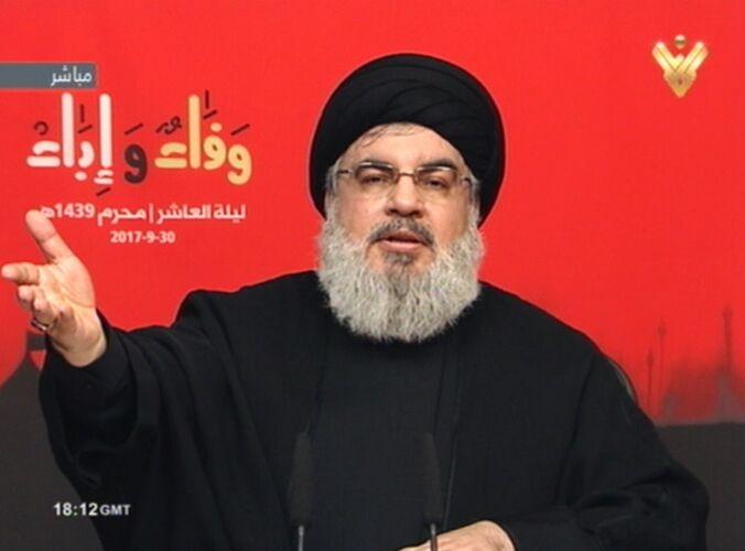 دبیرکل کل حزب الله لبنان در سخنرانی شب عاشورای خود، گروههای لبنانی را به حل اختلافات از طریق گفتوگو و دوری از تشنج دعوت کرد.