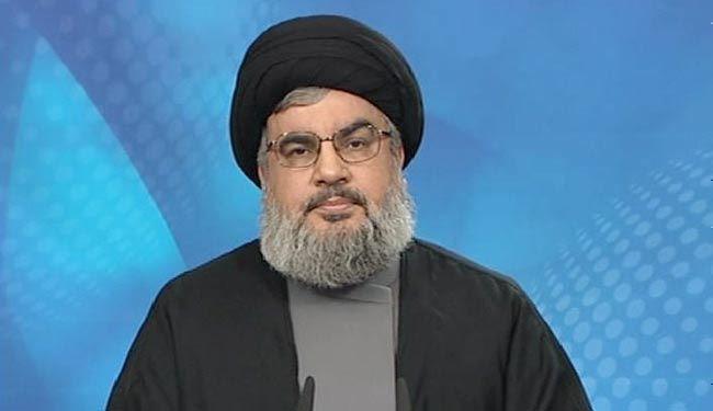 دبیر کل حزبالله لبنان به سرنوشت نامعلوم نخست وزیر مستعفی لبنان در عربستان اشاره کرد و گفت که وی در عربستان بازداشت بوده و از بازگشت وی به لبنان ممانعت میشود. تلاشهایی به منظور حذف حریری از ریاست جریان المستقبل و تحمیل رئیس دیگر بر این جریان بدون مشورت با حزب المستقبل  وجود دارد.