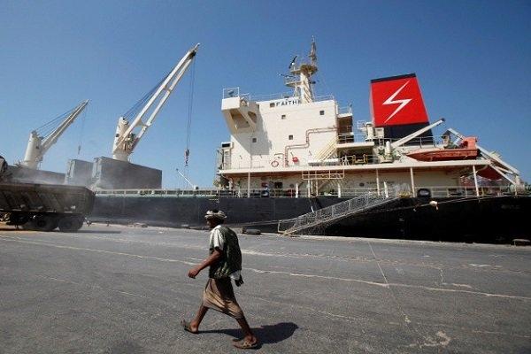 سازمان ملل شروط عربستان برای تشدید بازرسی در بندر حدیده به منظور بازگشایی این بندر را رد کرد.