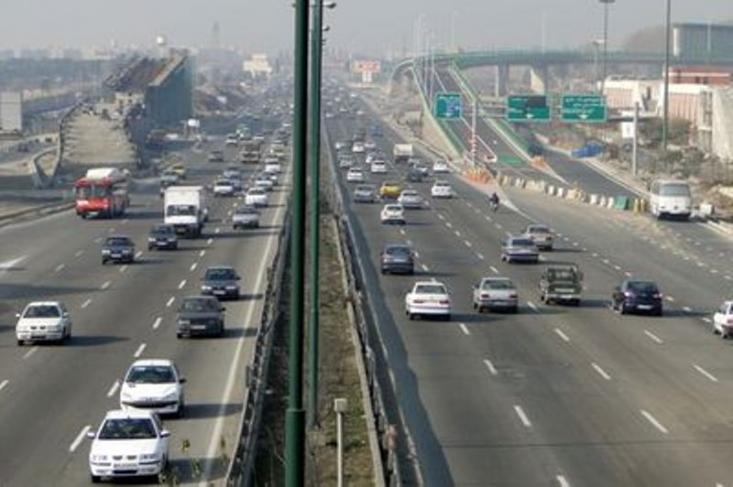پلیس راهور نیروی انتظامی محدودیت های ترافیکی از 23 تا 29 آبان ماه اعلام شد.