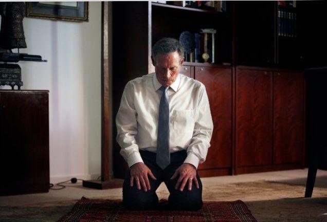 مایکل دی آندریا، معروف به «آیت الله مایک» و «شاهزاده  تاریکی» از اعضای باسابقه سازمان اطلاعات مرکزی ایالات متحده آمریکا( CIA ) چند ماه قبل به عنوان مدیریت جدید اداره تجسس ( جاسوسی ) درباره ایران منصوب شده است.