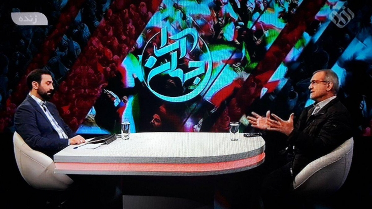 برنامه تلویزیونی «جهان آرا» یکشنبه شب 17 دی ماه با حضور نائب رئیس مجلس شورای اسلامی و با موضوع ریشه یابی آشوب های اخیر و رسالت خانه ملت در قبال کشور و مردم، از شبکه افق پخش شد.