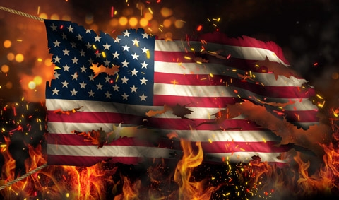 نتایج امسال نظرسنجی «گالوپ» نشان می دهد که بیشترین مخالفت ها با رهبری آمریکا در بین متحدان نزدیک این کشور یعنی پرتغال، بلژیک، نروژ و کانادا بوده است. اعتملد مردم این کشورها نسبت به سیاست های آمریکا بیش از 40 درصد کاهش داشته است. در کشورهای کانادا، سوئیس، هلند، بلژیک، اطریش و آلمان نیز سطح عدم اعتماد به واشنگتن بالاست.