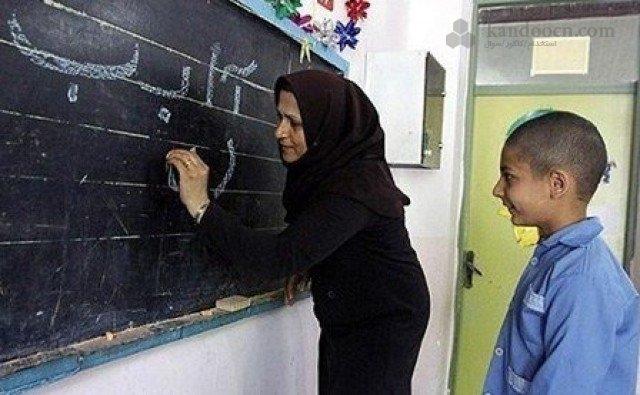 طبق خبرهای رسیده از پنج ماهی که از سال تحصیلی جدید می گذرد تنها یک ماه از حقوق معلمان حق التدریس واریز شده است.