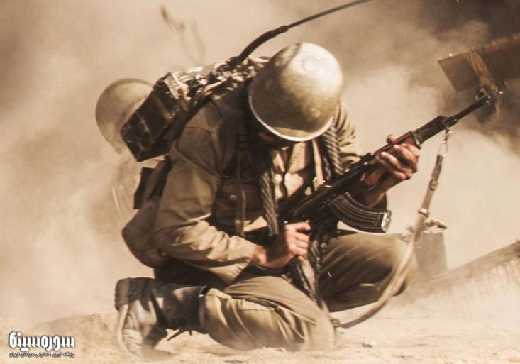 معتقدم تنگه ابوقریب همان قدر فیلم بهرام توکلی است که فیلم ملکان است. اوست که در حال ایجاد فرصت مناسب برای ورود فیلمسازان جوانتر به حوزه دفاع مقدس است. اوست که می تواند جریان مناسب سرمایه و نیروی انسانی لازم را برای خلق آثاری همچون ویلایی ها و تنگه ابوقریب فراهم آورد.