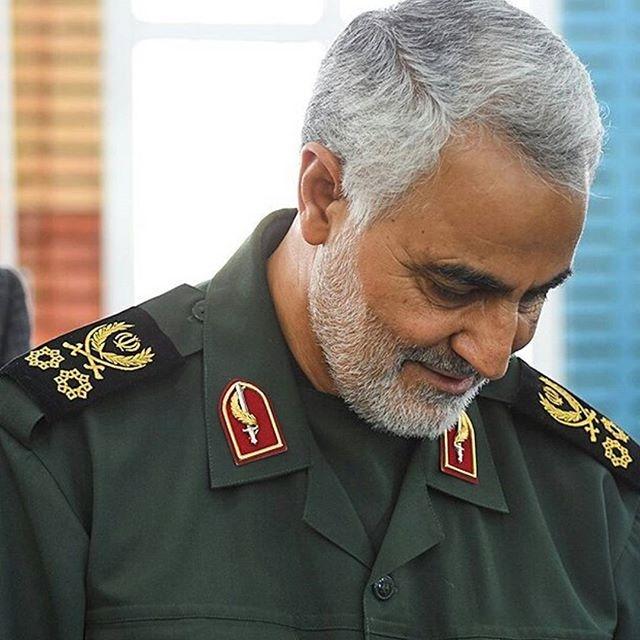 فرمانده حرفهایترین و محرمانه ترین نیروهای ایران در داخل این کشور به طور فزایندهای محبوب شده، زیرا او از طریق پیروزی های نظامی با متحدانش در منطقه توانسته به گسترش نفوذ تهران کمک کند.