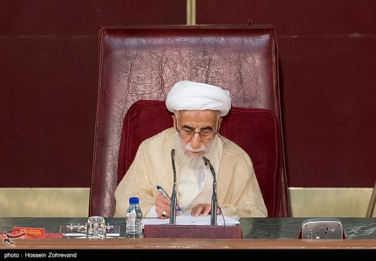 آیتالله احمد جنتی با کسب اکثریت قاطع 66 رأی خبرگان ملت، مجددا رئیس پنجمین دوره مجلس خبرگان رهبری شد.