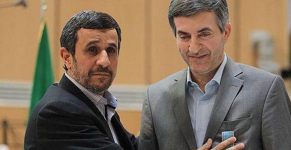 احمدی نژاد در جریان جنگ سوریه با تقلیل فتنه صهیونیستی شام به جنگ داخلی، آن را دعوای ملت سوریه با یکدیگر معرفی کرد و اینگونه نسخه بی طرفی در این خصوص را پیچید.