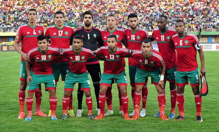 آخرین حضور مراکش در جام های جهانی به 1998 در فرانسه باز می گردد اما انتخاب اِروه رِنار فرانسوی دوباره قدرت را به تیم ملی این کشور باز گردانده است. خط هافبک خلاق به اضافه دفاع قدرتمند، اصلی ترین خصوصیات مثبت مراکشی ها محسوب می شود.