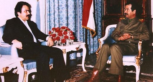 سازمان معتقد بود با توجه به پشتیبانی قدرت های بزرگ از عراق و دشمنی این کشور ها با جمهوری اسلامی ایران، عراق پیروز جنگ خواهد بود. به همین خاطر بود که سازمان در جنگ میان عراق و جمهوری اسلامی، به کشور خود خیانت کرده و در کنار عراق قرار گرفت.