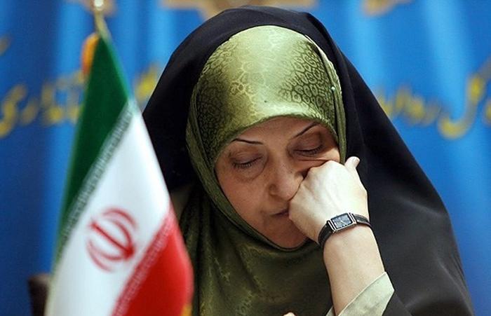 در حالی معاون زنان و خانواده ریاست جمهوری درخصوص هتک حرمت به زنان مسلمان ایرانی در فرودگاه تفلیس اظهار بیاطلاعی میکند که وزارت امور خارجه کشورمان نسبت به این واقعه موضع گیری کرده است.