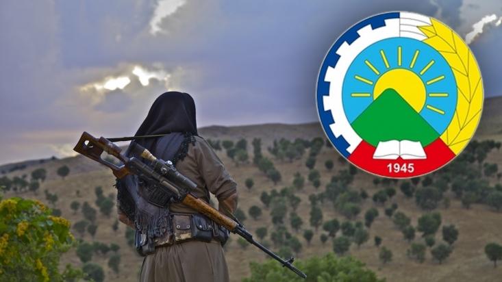 حمله سپاه پاسداران به مقری که تبدیل به مرکزی برای آموزش های تروریستی گروهک دمکرات کردستان شده بود پس از استراتژی جدید تروریست ها مبنی بر ناامن کردن مرزهای ایران با افزایش حضور پیشمرگه ها در مناطق مرزی صورت گرفت.
