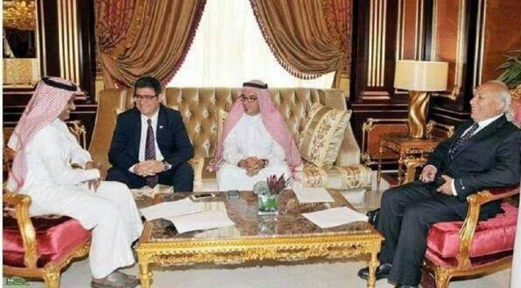 عربستان سعودی به عوامل حادثه اهواز قول داده بود تا پس از انجام عملیات به هر نفر 5هزار دلار به علاوه اقامت در هر یک از کشورهای غربی که خودشان بخواهند بدهد.
