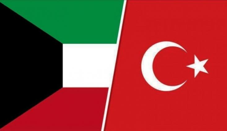 ارتش ترکیه و کویت چهارشنبه شب توافقنامه دفاعی برای سال 2019 امضا کردند.