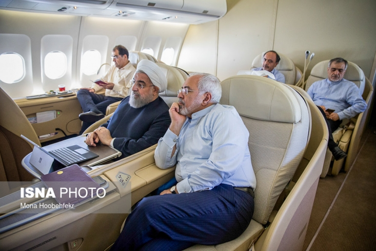دیوید کوهن معمار تحریمهای ایران در رابطه با نقش شفافیت مطرح شده در FATFدر موفقیت تحریم ها میگوید: «موفقیت تحریمهای آمریکا بستگی عمیق به شفافیت بانکی دارد.»