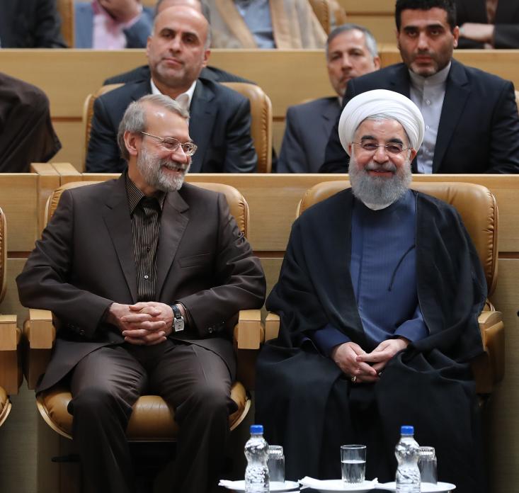اصلاحطلبانی چون عطریانفر و کرباسچی خوب میدانند که جز «علی لاریجانی» کسی توانایی تصویب برجام و FATF در مجلس را نداشته و ندارد. اینها تنها از شخصیتی بر میآید که در قافله اصولگرایی صاحب جاه و مقام باشد و در میان مخالفان نیز به دنبال کاسبی؛