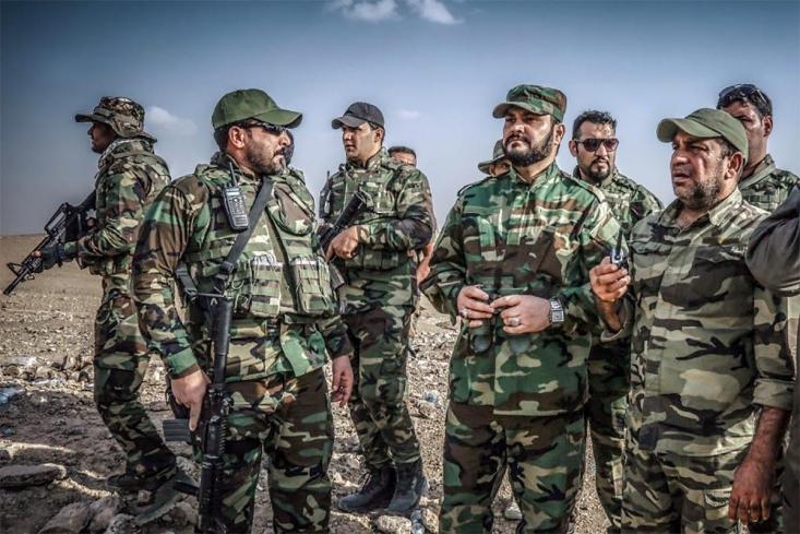 دبیرکل جنبش نُجَباء با بیان این که دولت و ملت عراق در مرحله مهمی از تقویت روابط با جمهوری اسلامی قرار دارند، زیرا ایران در زمان حمله داعش به عراق تنها کشوری بود که درکنارشان ایستاد، تاکید کرد: تاریخ زحمات ایران برای عراق را با قلمی از طلا ثبت خواهد کرد.