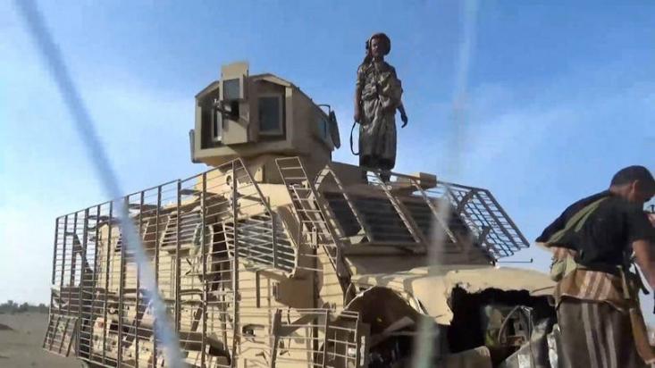 رزمندگان یمنی بعد از تثبیت مواضع خود در منطقه«کیلو۱۶»، عملیات گسترده و وسیعی را برای امن کردن منطقه«کیلو۱۰» آغاز کردند.