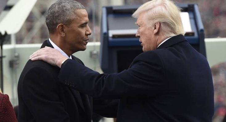 آمریکا از آغاز انقلاب تاکنون ۳۵بار ایران را تحریم کرده که ۲۴بار آن توسط دموکراتها و ۱۱بار بوسیله جمهوریخواهان بوده است. در نتیجه اوباما با اعمال ۱۱تحریم علیه ایران رکورددار است