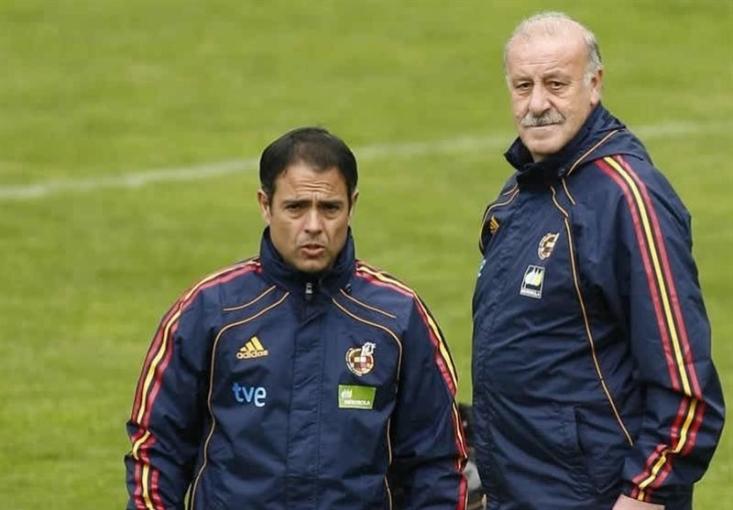 فدراسیون فوتبال ارمنستان از عقد قرارداد با مربی پیشین تیم ملی فوتبال اسپانیا و باشگاه رئال مادرید خبر داد.