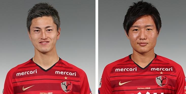 2 بازیکن کاشیما آنتلرز برای حضور در 2 دیدار تدارکاتی تیم ملی ژاپن دعوت شدند.
