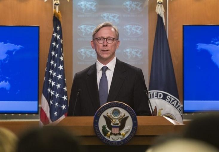 نماینده ویژه آمریکا در امور ایران با تکرار اتهامات بیاساس کشورش ادعای دیگری را مطرح کرد.