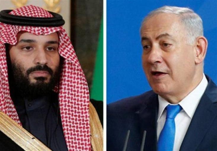 یک رسانه ایتالیایی نوشت که محمد بن سلمان ولیعهد سعودی برای مقابله با فشارهای دونالد ترامپ رئیس جمهور آمریکا پشت رژیم اسرائیل سنگر گرفت.